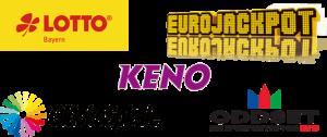 Lotto Logos
